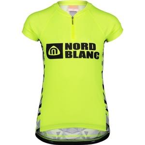 Dámsky cyklo dres NORDBLANC Seduce NBSLF6651_BPZ, Nordblanc
