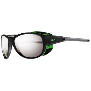 Slnečný okuliare Julbo EXPLORER 2.0 SP4 matt grey / green, Julbo