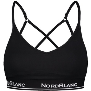 Dámska fitness podprsenka NORDBLANC Rakish NBSLF6669_CRN, Nordblanc