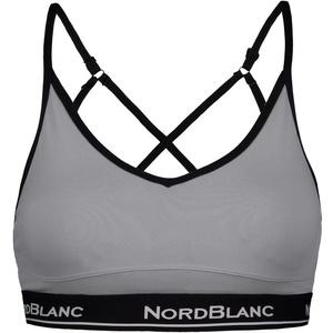 Dámska fitness podprsenka NORDBLANC Rakish NBSLF6669_SSM, Nordblanc