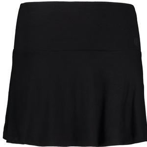 Dámska elastická úpletová sukňa NORDBLANC Ozdoby NBSSL6675_CRN, Nordblanc