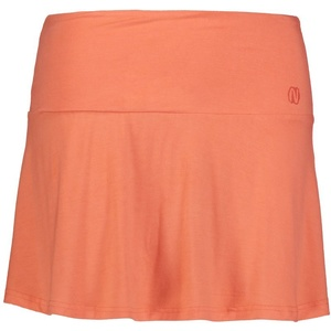 Dámska elastická úpletová sukňa NORDBLANC Ozdoby NBSSL6675_MAP, Nordblanc
