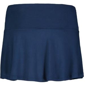 Dámska elastická úpletová sukňa NORDBLANC Ozdoby NBSSL6675_MHZ, Nordblanc