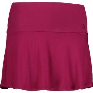 Dámska elastická úpletová sukňa NORDBLANC Ozdoby NBSSL6675_TFA, Nordblanc