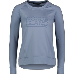 Dámska mikina cez hlavu NORDBLANC Initiate NBSLS6715_MRS, Nordblanc