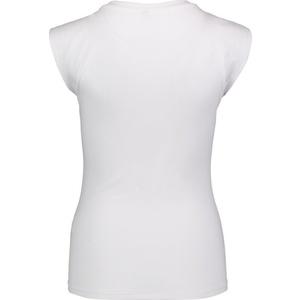 Dámske elastické tričko NORDBLANC Winged NBSLT6742_BLA, Nordblanc
