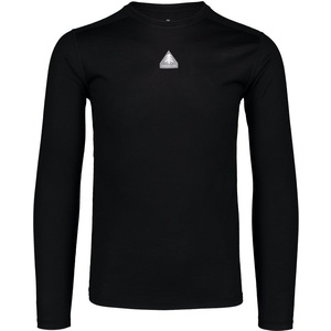 Pánske termo triko Nordblanc SOLACE čierne NBWFM6870_CRN, Nordblanc
