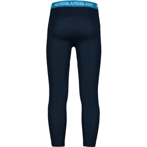 Pánske termo nohavice Nordblanc tensile modré NBWFM6871_ZEM, Nordblanc