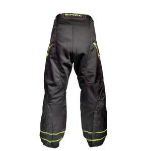 Brankárske nohavice EXEL G2 GOALIE PANTS black / yellow, Exel