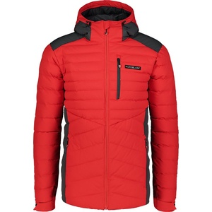 Pánska zimný bunda Nordblanc Shale červená NBWJM6910_MOC, Nordblanc