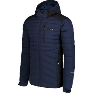Pánska zimný bunda Nordblanc Shale modrá NBWJM6910_TEM, Nordblanc