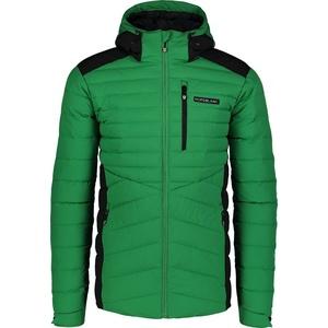 Pánska zimný bunda Nordblanc Shale zelená NBWJM6910_ZME, Nordblanc