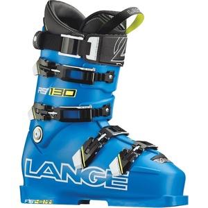 Lyžiarske topánky Lange RS 130 WIDE LBD1050, Lange