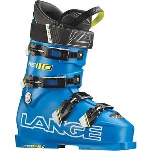 Lyžiarske topánky Lange RS 110 WIDE LBD1070, Lange