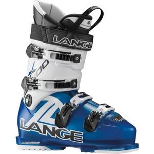 Lyžiarske topánky Lange RX 100 LBC2110, Lange