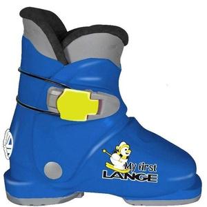 Lyžiarske topánky MY FIRST LANGE LBC5630, Lange