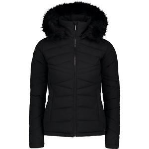 Dámska zimný bunda Nordblanc Pucker čierna NBWJL6927_CRN, Nordblanc