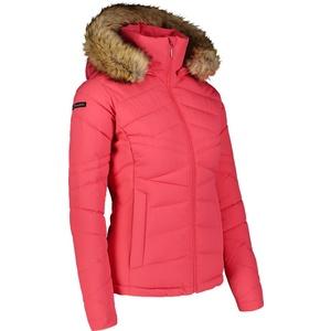 Dámska zimný bunda Nordblanc Pucker ružová NBWJL6927_JER, Nordblanc