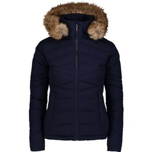 Dámska zimný bunda Nordblanc Pucker modrá NBWJL6927_TEM, Nordblanc