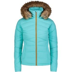 Dámska zimný bunda Nordblanc Pucker modrá NBWJL6927_TYR, Nordblanc