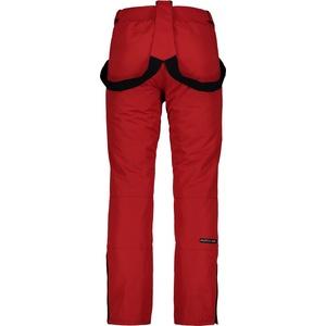 Pánske lyžiarske nohavice Nordblanc TEND červené NBWP6954_ENC, Nordblanc