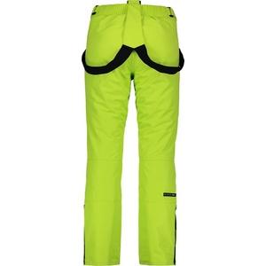 Pánske lyžiarske nohavice Nordblanc TEND zelené NBWP6954_JSZ, Nordblanc