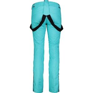 Dámske lyžiarske nohavice NORDBLANC Sandy modrá NBWP6957_TYR, Nordblanc