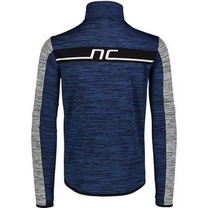 Pánska mikina Nordblanc Scope modrá NBWFM6979_NHM, Nordblanc