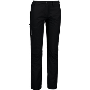 Dámske outdoorové nohavice Nordblanc Reign čierne NBFPL7008_CRN, Nordblanc