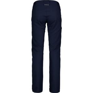 Dámske outdoorové nohavice Nordblanc Reign modré NBFPL7008_ZEM, Nordblanc