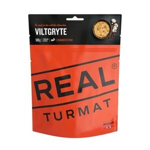 Real Turmat Sobí guláš s zemiakmi, 114 g