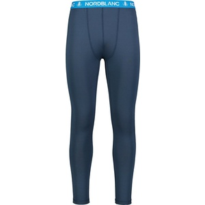 Pánske termo nohavice Nordblanc STARTLE modré NBBMD7088_ZEM, Nordblanc