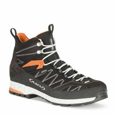 Pánske topánky AKU Tengu Lite GTX čierno / oranžová, AKU