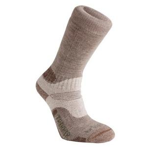 Ponožky Bridgedale CoolFusion TrailBlaze 908 chino / rope, bridgedale