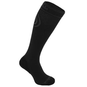 Ponožky Bridgedale Compression Travel 845 black, bridgedale