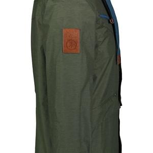 Panská jarná bunda Nordblanc parťáka NBSJM7165_OZE, Nordblanc
