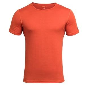 Pánske triko Devold Breeze Man T-shirt GO 180 210 A 087A, Devold