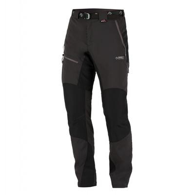 Nohavice Direct Alpine Patrol Tech anthracite / black, Direct Alpine