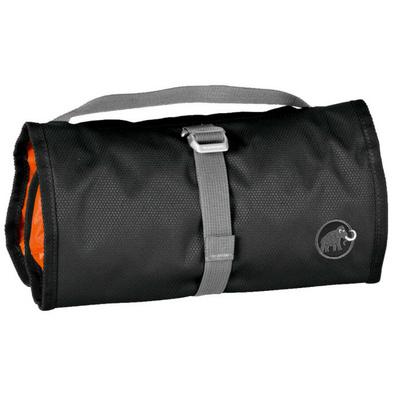 Hygienické vrecko Mammut Cestovanie s taškou na bielizeň L čierna, Mammut