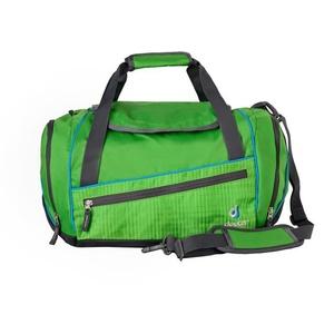 Športové taška Deuter Hopper Spring-turquoise, Deuter