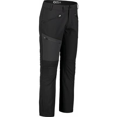 Pánske outdoorové oblečenie nohavice Nordblanc Traveler NBSPM7413_CRN, Nordblanc