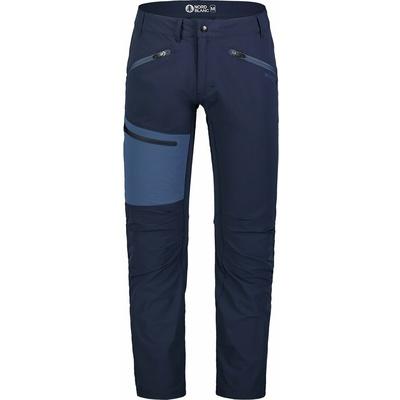 Pánske outdoorové oblečenie nohavice Nordblanc Traveler NBSPM7413_NMM, Nordblanc