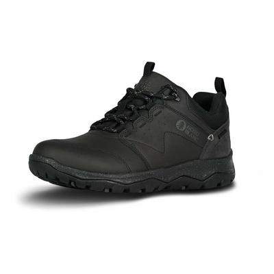 Dámska koža outdoorová obuv Nordblanc Don NBSH7442_BLK, Nordblanc
