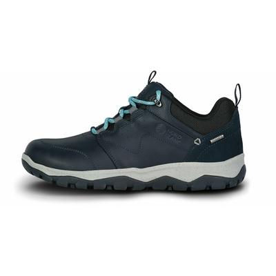 Dámska koža outdoorová obuv Nordblanc Don NBSH7442_NVY