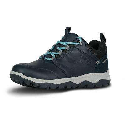 Dámska koža outdoorová obuv Nordblanc Don NBSH7442_NVY, Nordblanc