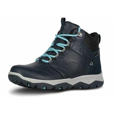 Dámska koža outdoorová obuv Nordblanc  Prima dona NBSH7443_NVY, Nordblanc