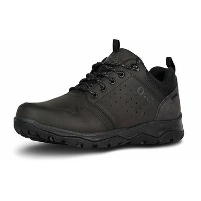 Pánska koža outdoorová obuv Nordblanc Primo NBSH7444_BLK, Nordblanc