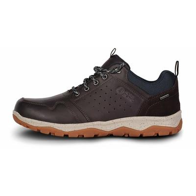 Pánska koža outdoorová obuv Nordblanc Primo NBSH7444_BRN, Nordblanc
