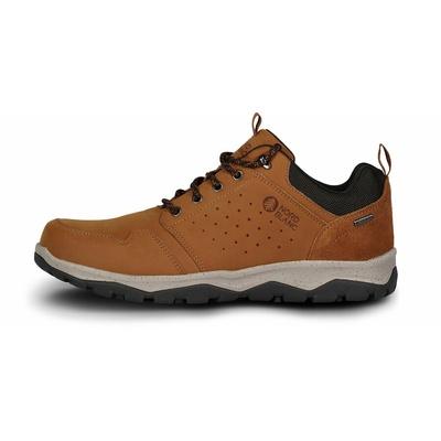 Pánska koža outdoorová obuv Nordblanc Primo NBSH7444_TAN, Nordblanc