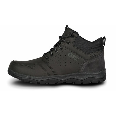 Pánska koža outdoorová obuv Nordblanc Futuro NBSH7445_BLK, Nordblanc